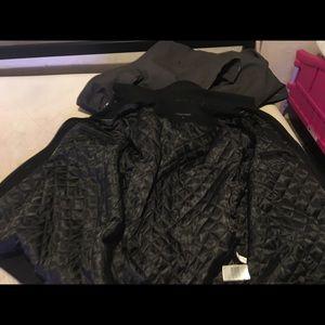 Men's Calvin l Klein Pea coat XL BRAND NEW